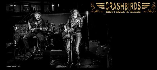 Concert ROCK – 25 juin 2016 à partir de 20H